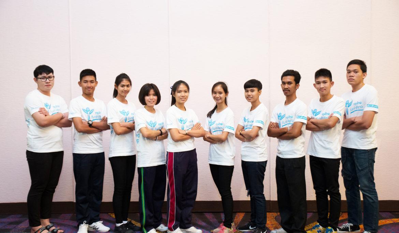 """10 โครงงาน """"กรุงไทย ต้นกล้าสีขาว"""" น้อมนำหลัก """"เศรษฐกิจพอเพียง"""" ร่วมกันพัฒนาชุมชนสู่ความยั่งยืน"""