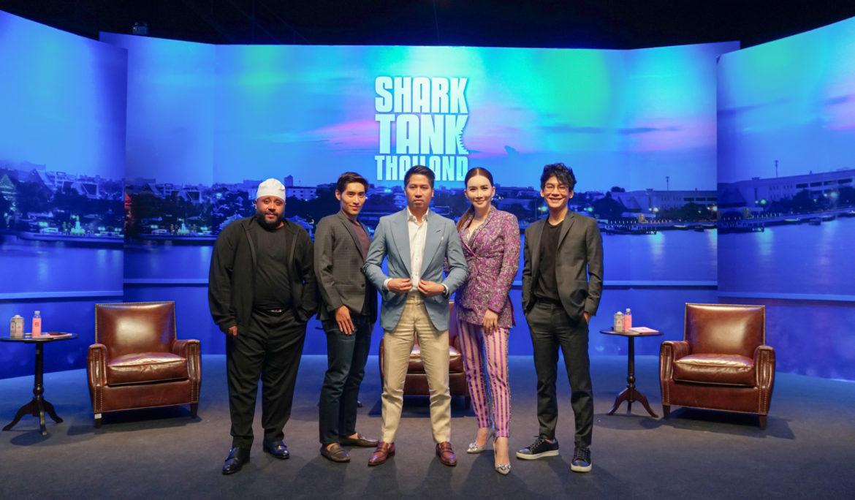"""แอน จักรพงษ์ Shark ข้ามเพศคนแรกหนึ่งเดียวของโลก!! ใน """"Shark Tank Thailand"""" ซีซั่น 2"""